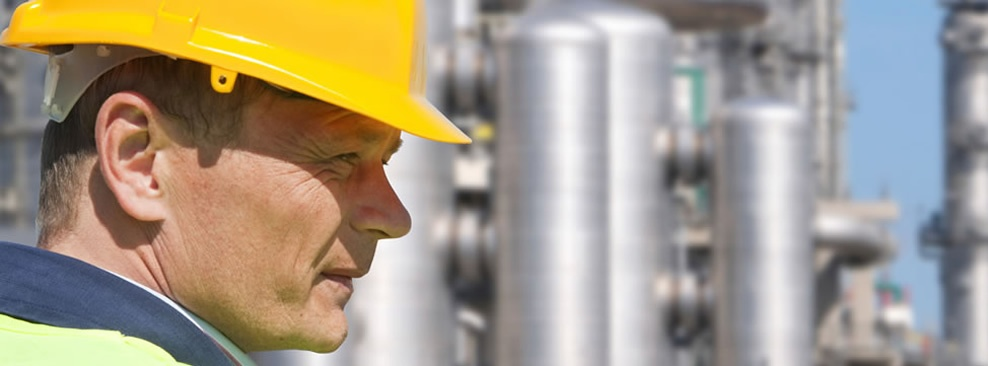 Petroleum & Chemical Industry Specialists